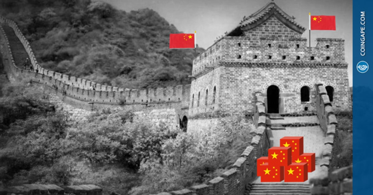 Breaking: Major Chinese Search Engines Block Access to Binance, Okex and More Crypto Exchanges