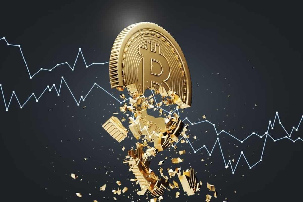 Análise do Preço do Bitcoin: O BTC/USD Se Equilibra Na Beira De Um Abismo, Como Os $11.000 Podem Se Manter?