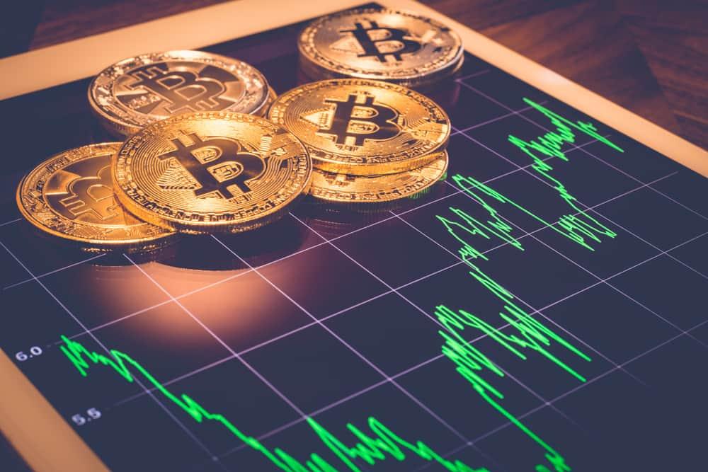 Juros em Aberto dos Futuros do Bitcoin [BTC] Chegam Numa Alta Histórica Acima de $5 Bilhões