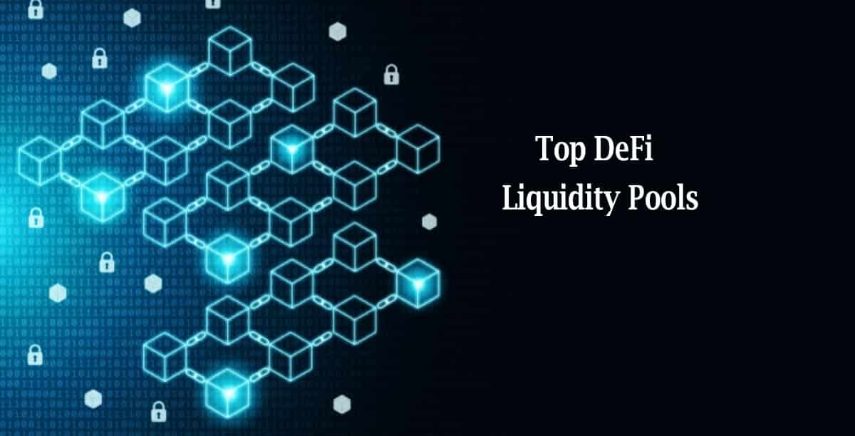 liquidity pool providers