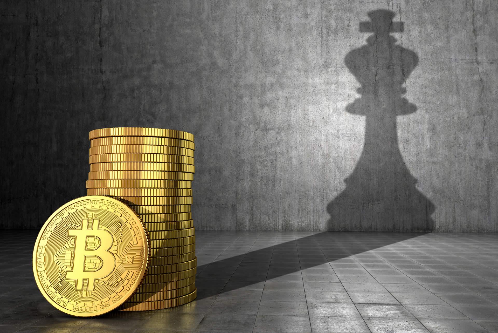 Investidor veterano: o bitcoin poderia valer muito mais sem Altcoins