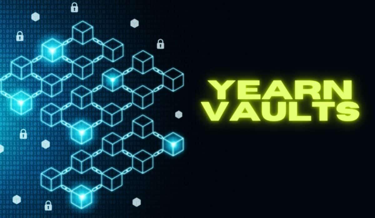 Yearn Vaults