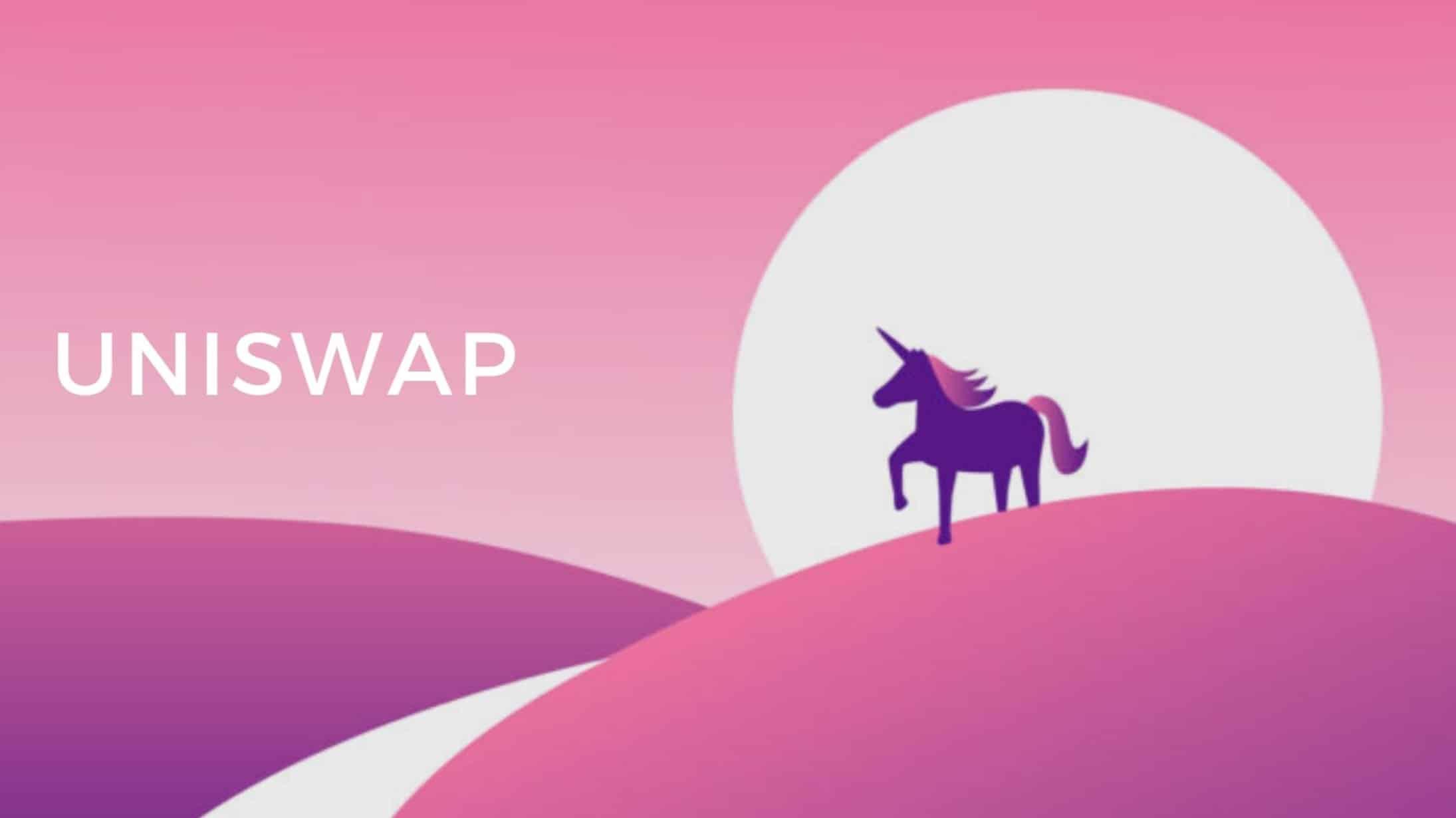 A Uniswap Supera a Maker com o ETH Retido Se Aproximando de 3 Milhões