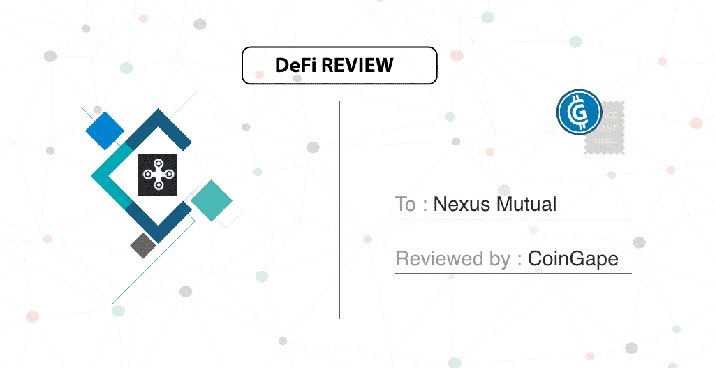Nexus Mutual REview