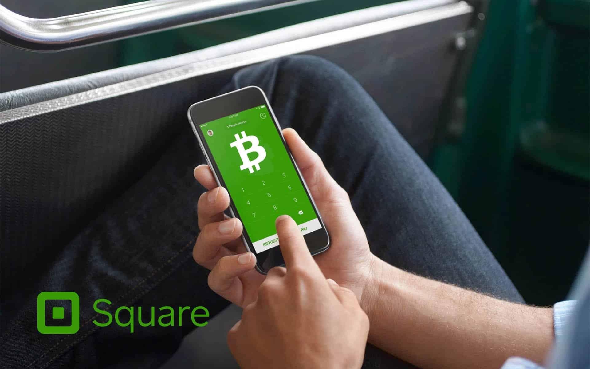 Square Inc de Jack Dorsey investe US$50 milhões em Bitcoin (BTC)