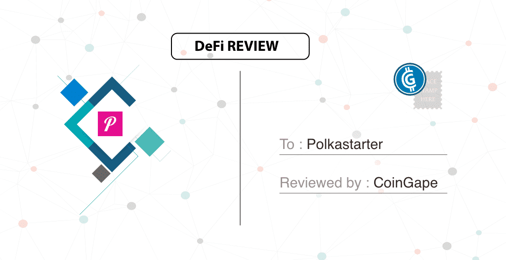 Polkastarter REview