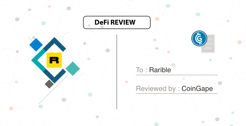Rarible Review