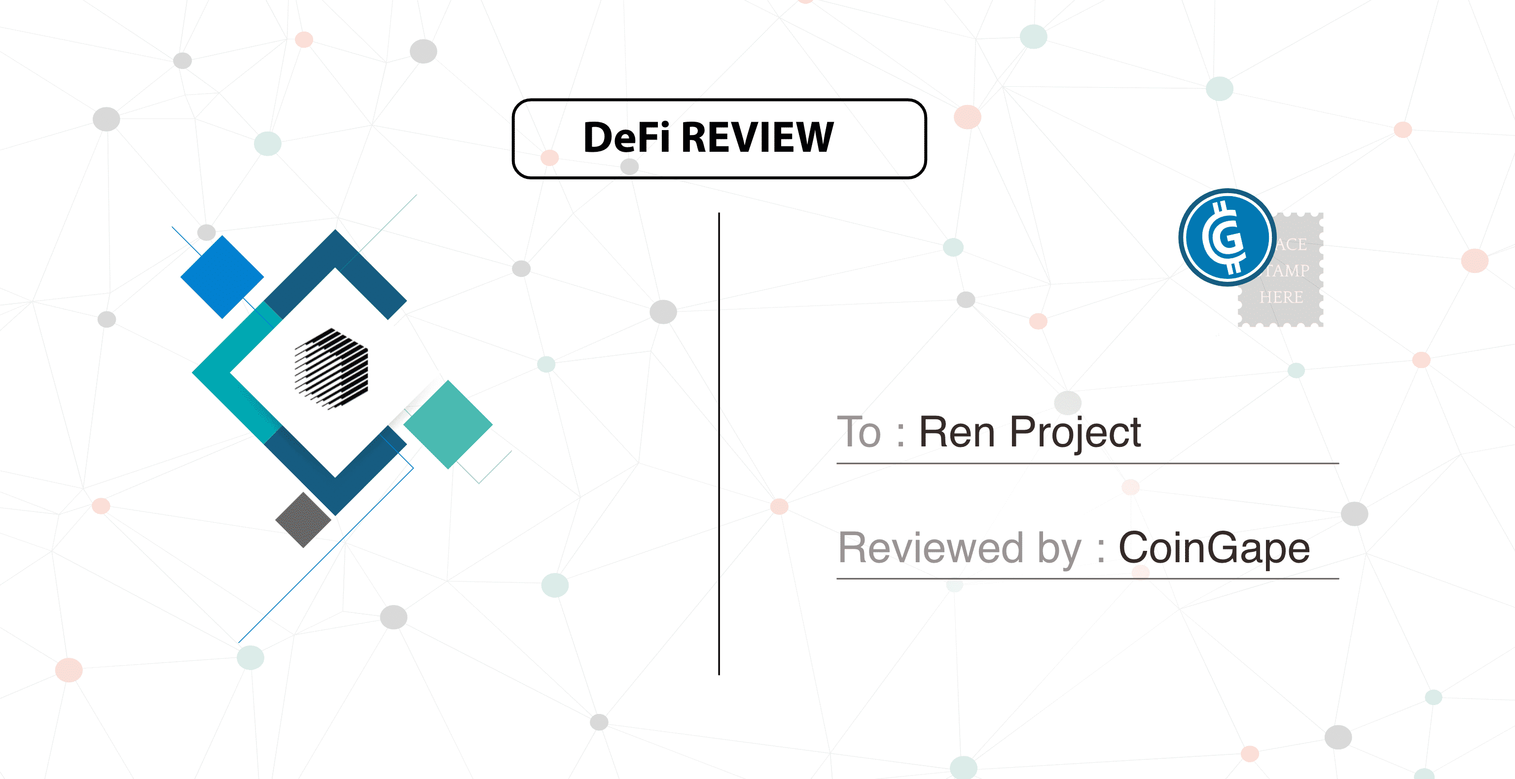 Ren Project (REN) – Review, Rating and Complete Analysis