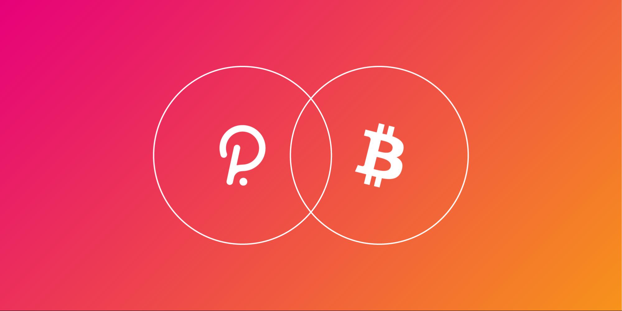 PolkaBTC-Wrapped-Bitcoin