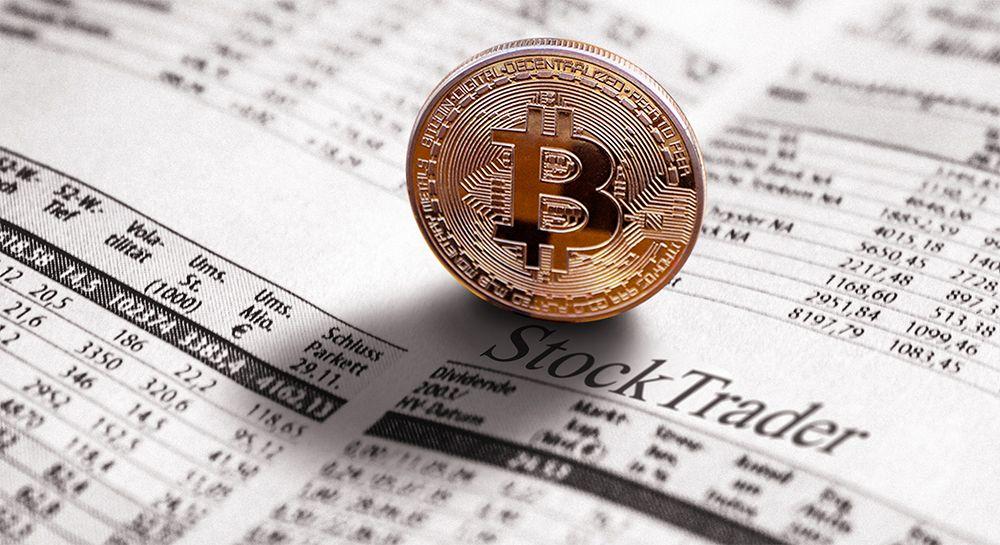 Bitcoin (Btc) Supera Ações Em Mais De 3 Vezes Em 2020