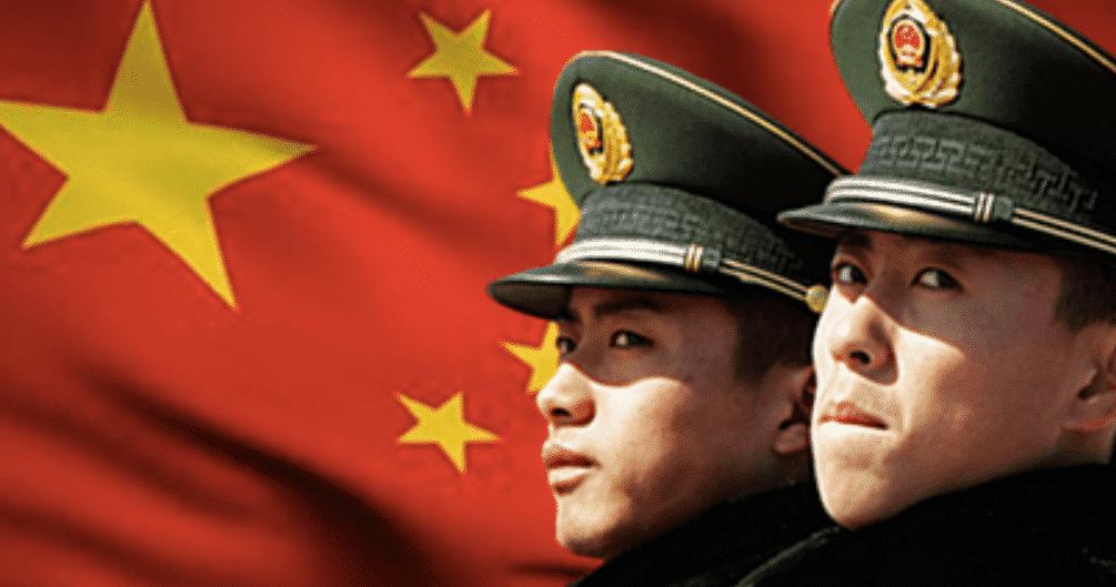 A China Aperta o Cerco: Como O Tether Se Adaptará A Uma Legislação Mais Rígida?