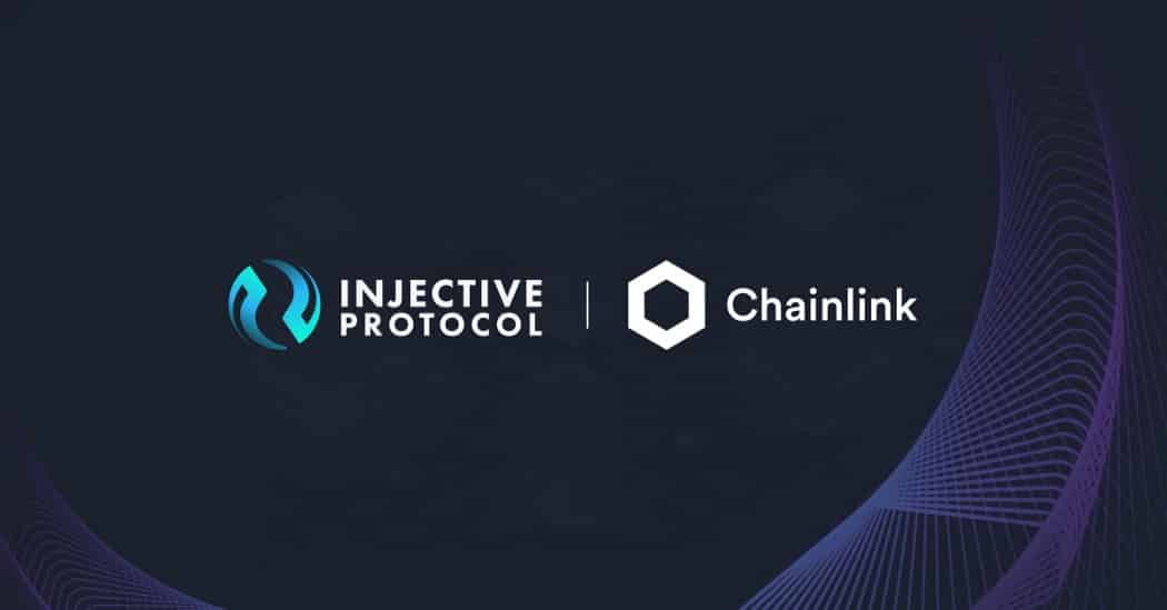 LINK Update: Binance-Incubated Injective Protocol Collaborates with Chainlink