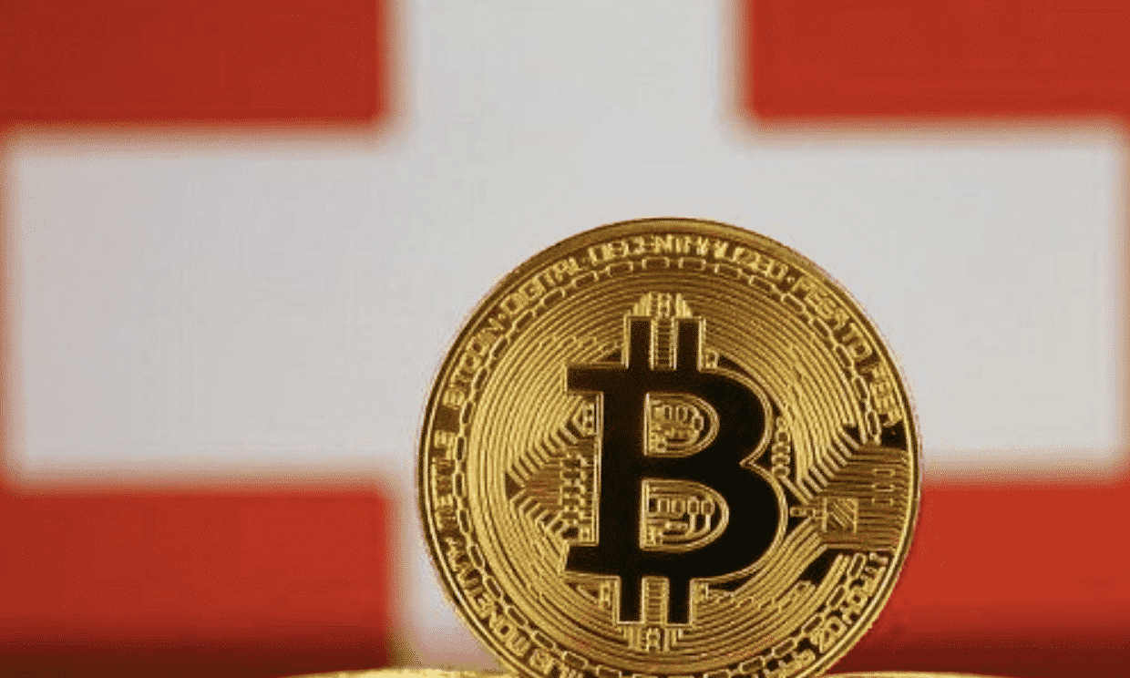Switzerland's GazpromBank Receives FINMA's Approval To Provide Crypto Custody Services