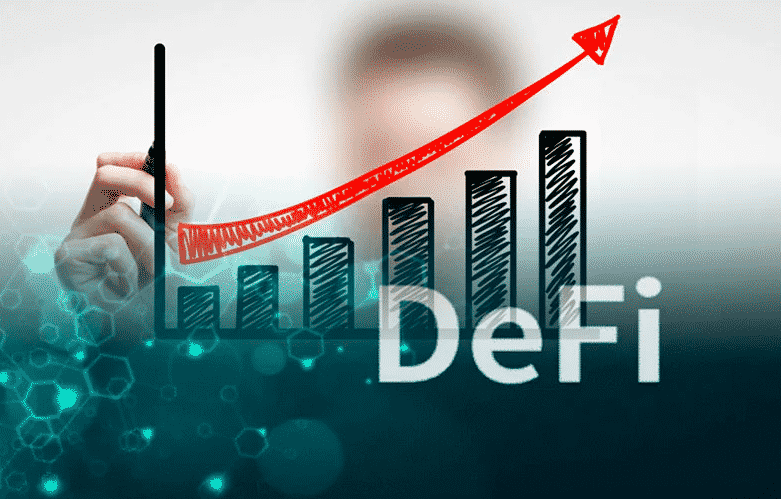 Multi-Billion Dollar Investment Management Firm cashes out from Stocks to invest in Defi