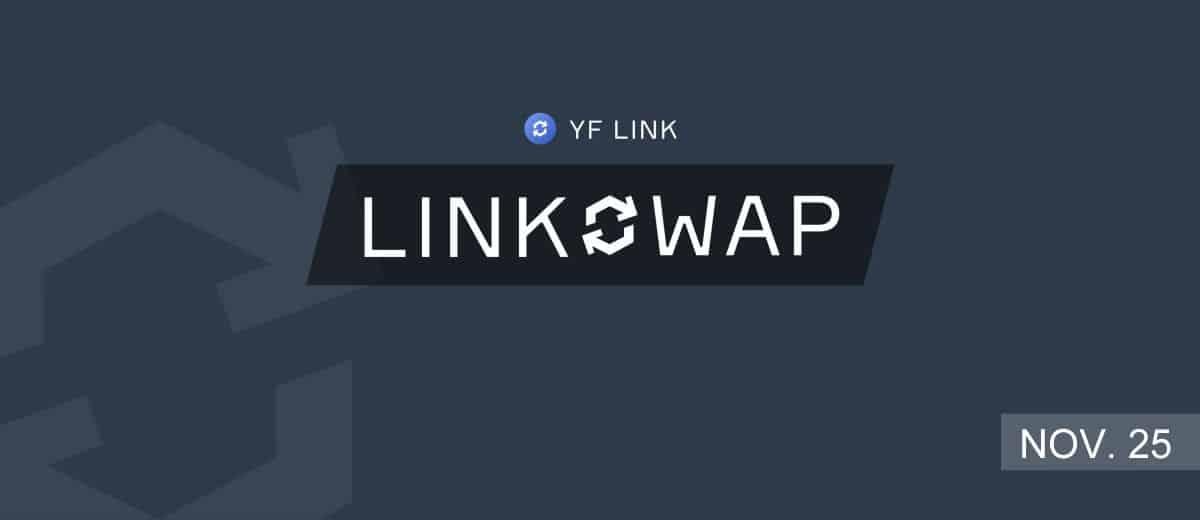 Linkswap YFL