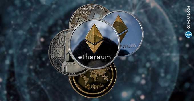 Dominância do Bitcoin [BTC] em Declínio Impulsiona a Subida das Altcoins, ETH e XRP Lideram