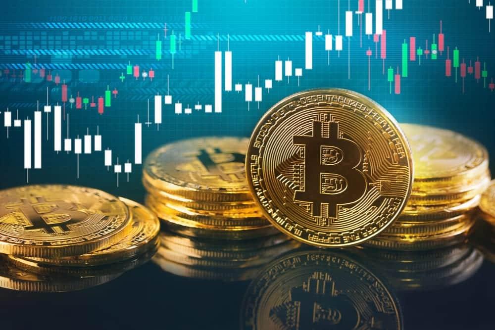 Bitcoin mergulha de alta de vários anos para US$18.400 apesar de métricas on-chain positivas