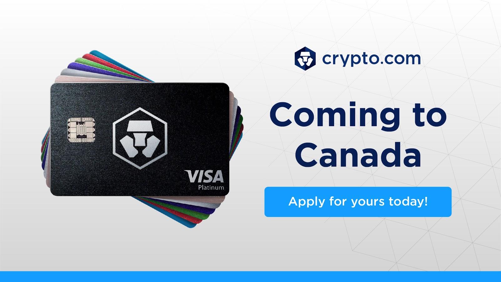 bitcoin card canada