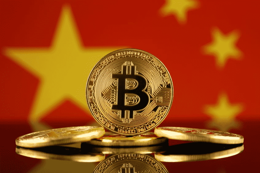 China's Two Biggest Online Brokerages Looking to Step In Global Crypto Trading Markets