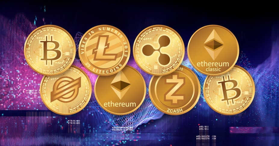 cryptocurrency exchange europe
