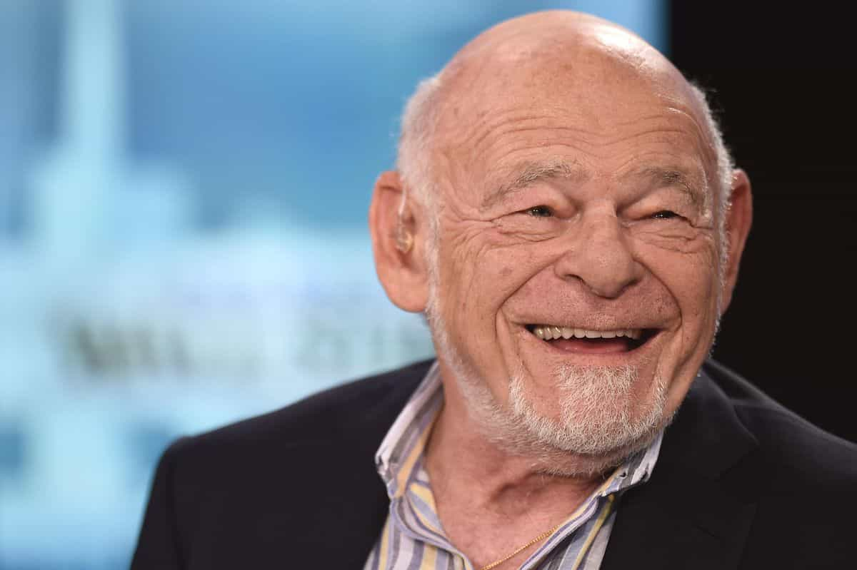 Sam Zell Skeptic on Bitcoin
