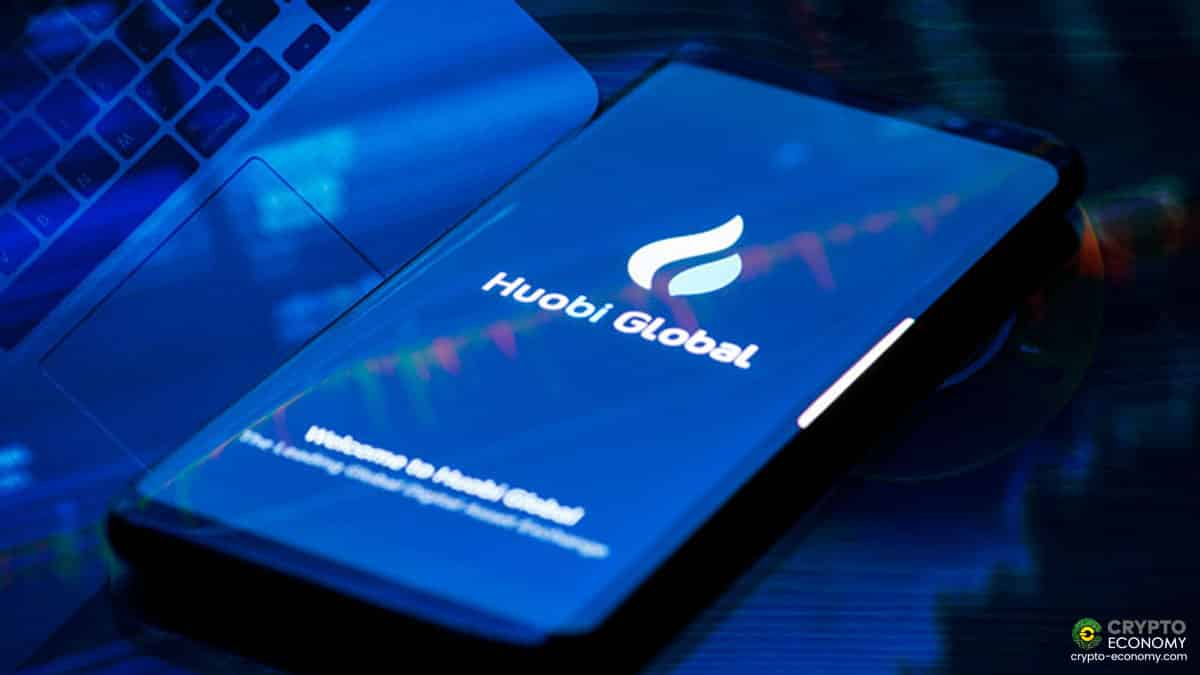 Huobi Returns To The U.S. After Receiving Nevada Trust License