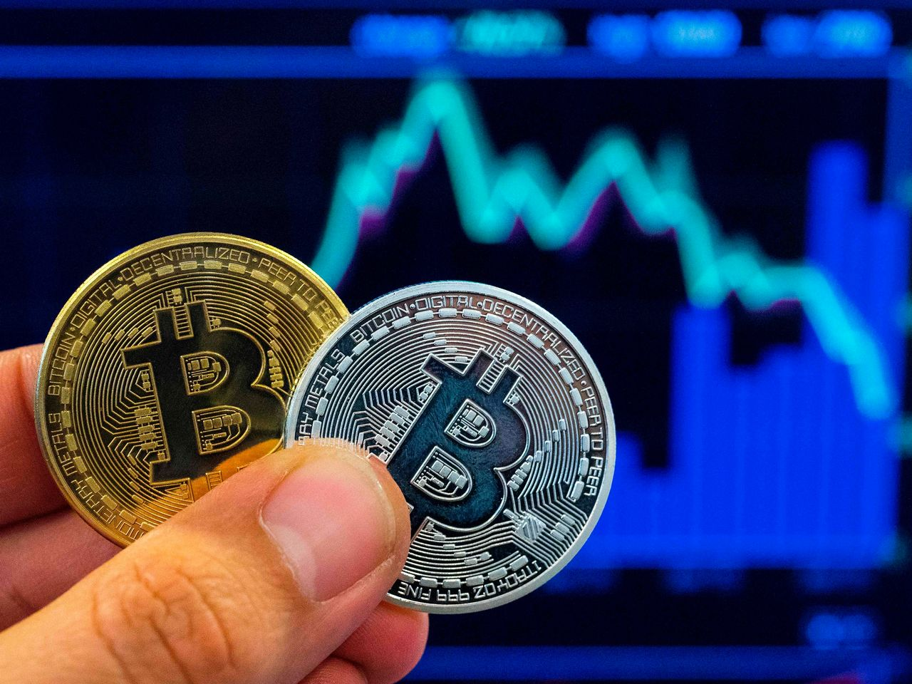 Week in Crypto: BTC Price and Data Analysis, Crypto Coin of the Week & Top Performers