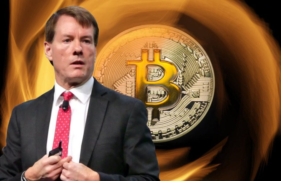 CEO da MicroStrategy Diz Que Fluxo de Dinheiro De Ativos Convencionais para o Bitcoin Não é Uma Bolha