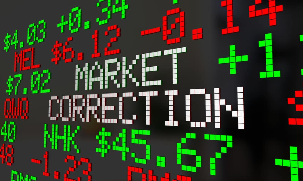 Crypto Market Tanks 14% to 3-Month Low Under $1.35 Trillion, Ethereum (ETH) Under $2000