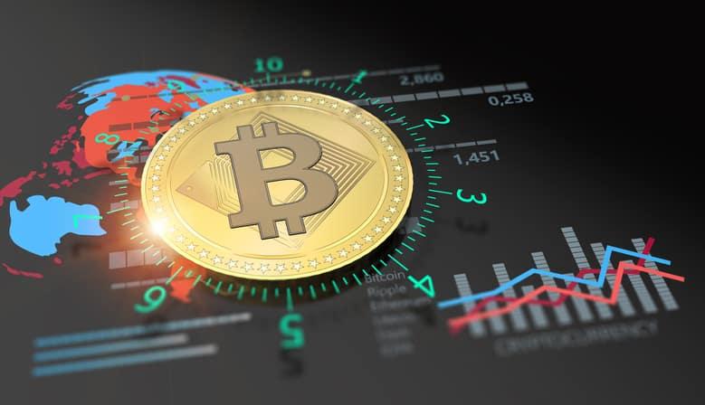 Bitcoin Rompe os US$25.000 Para Registrar Nova Alta Histórica, Visa os US$27.000 Em Seguida
