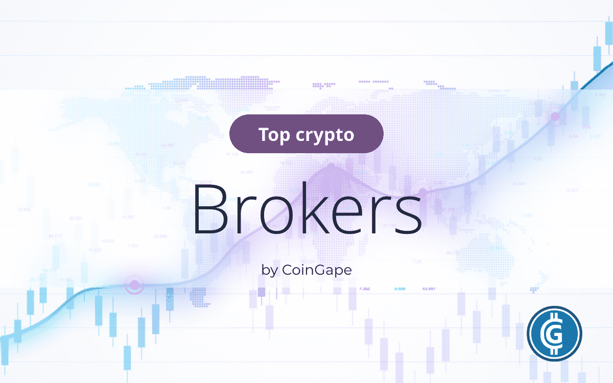 Top Crypto Brokers To Look Out For In 2021
