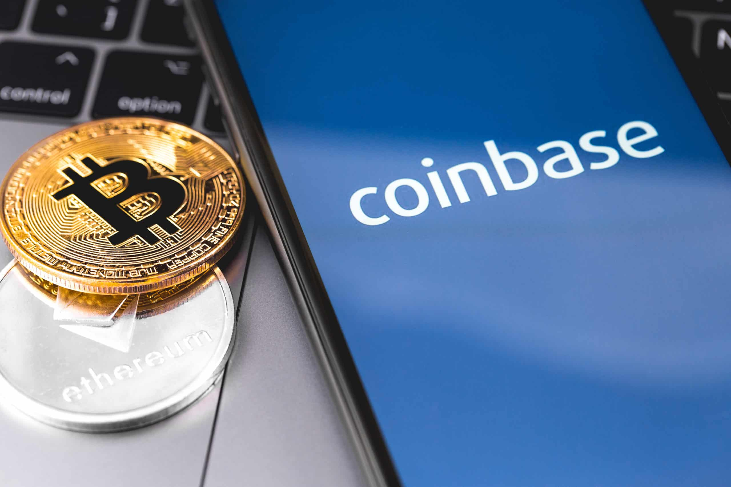 Coinbase Issues Statement After Allegations of Underpaid Compensation for Women & Black