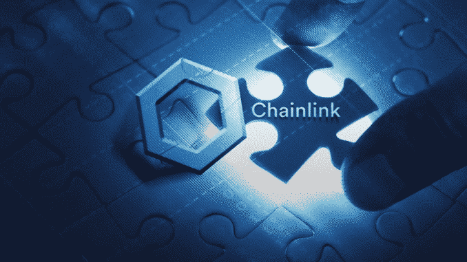 Chainlink (LINK) Registers New All-Time High Above $22 After Paxos Partnership, Whale Activity High