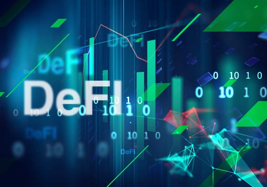 DeFi can no loger be ignored by Traditional Investors