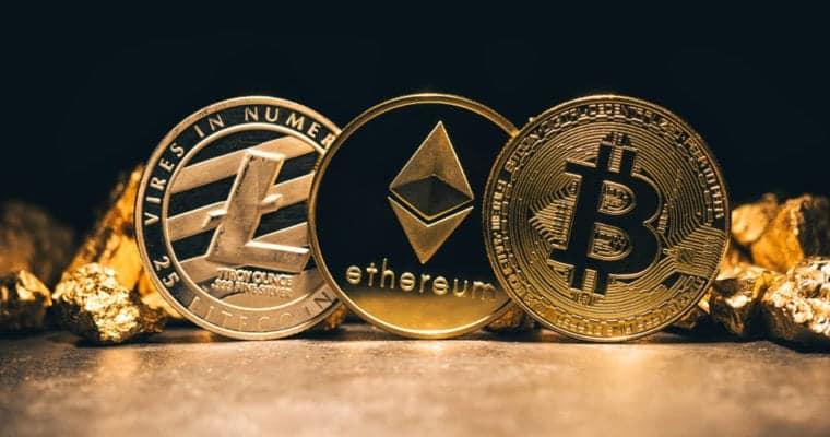 CoinShares Lists Crypto ETPs for Bitcoin, Ethereum, and Litecoin on Börse Xetra Exchange