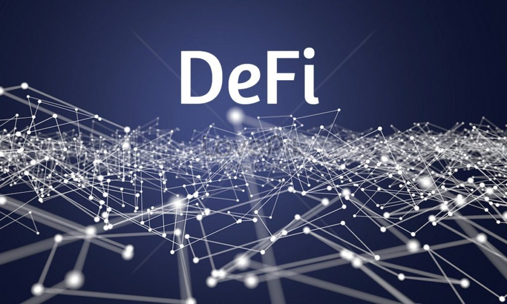 DeFi TVL Tests Extremes as Market Looks to Sustain Ongoing Recovery