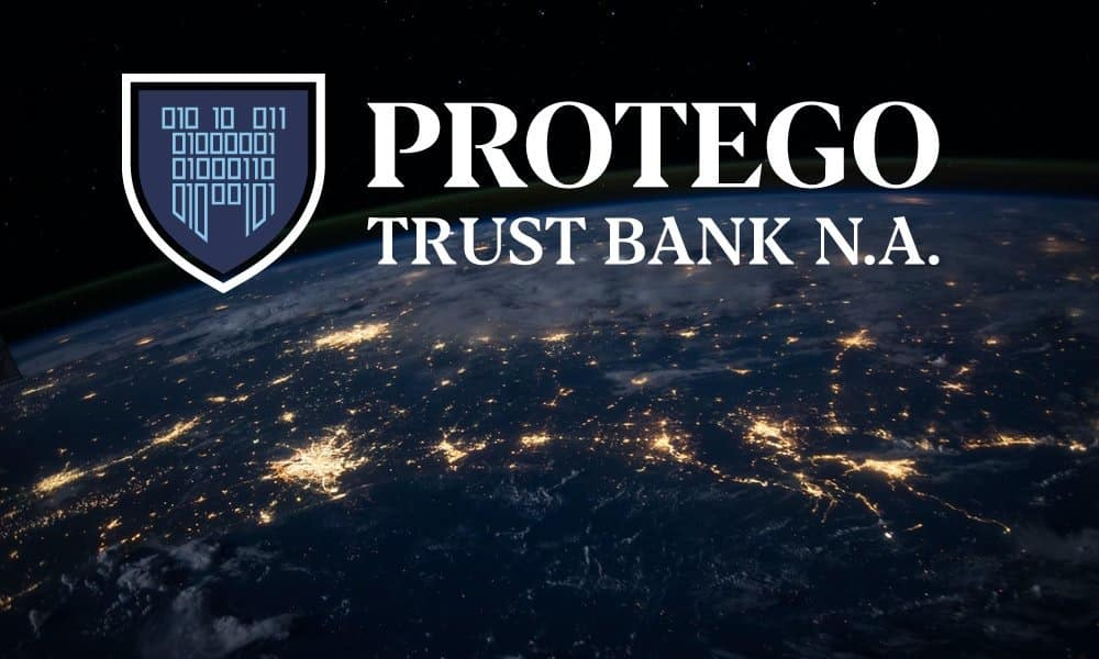 Crypto Custodian Protego Secures National Bank Charter From U.S. OCC, the Second After Anchorage