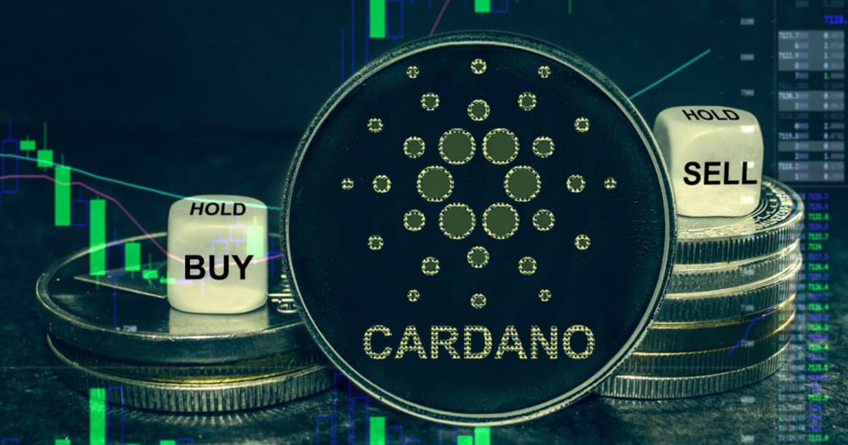 Cardano (ADA) Jumps 25%, Overtake's Ripple's XRP As The Fourth-Biggest Cryptocurrency