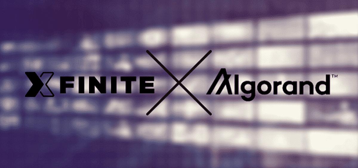 Algorand Xfinite