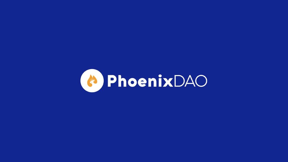 PhoenixDAO