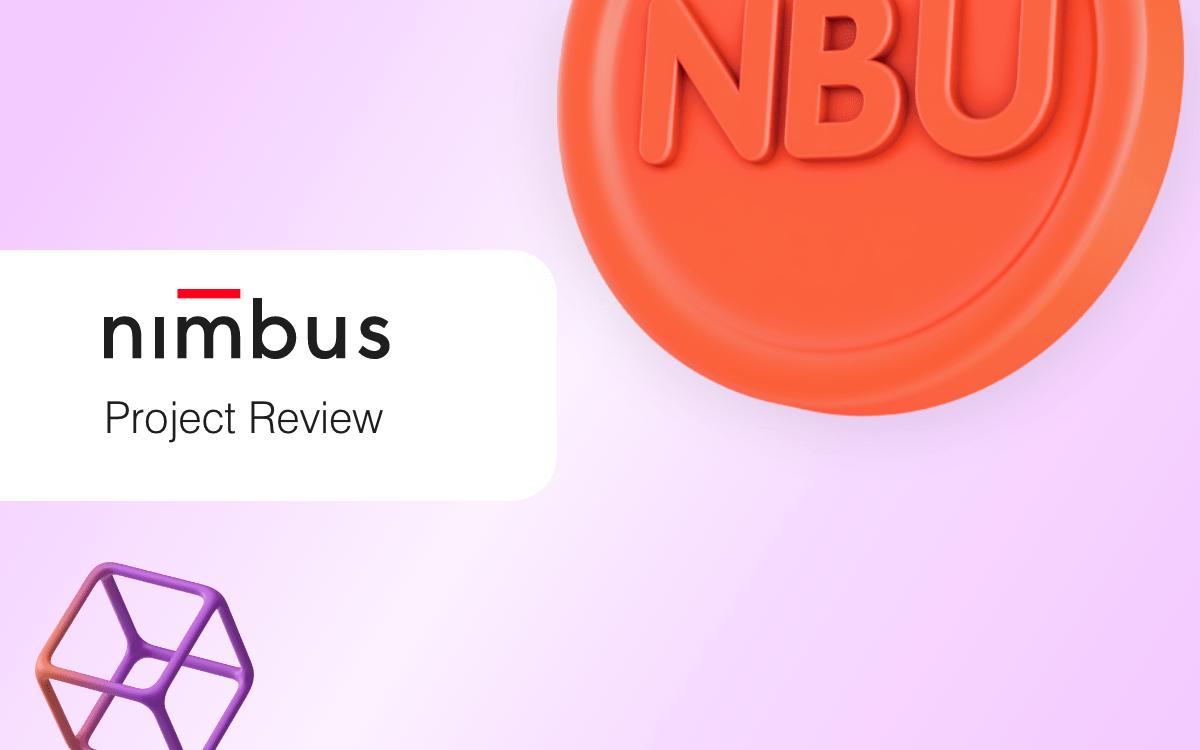 Nimbus Platform (NBU), the Ultimate DeFi Ecosystem, Gains Listing on Uniswap DEX!