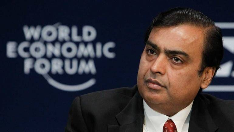 Asia's Richest Man Mukesh Ambani Asked Ransom in Crypto After Bomb Threat