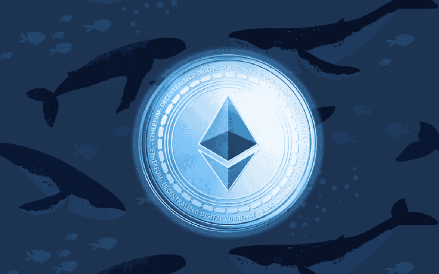 Ethereum's Top 10 Whale Addresses Add 1 Million ETH In A Day, Evolve Files for Ether ETF