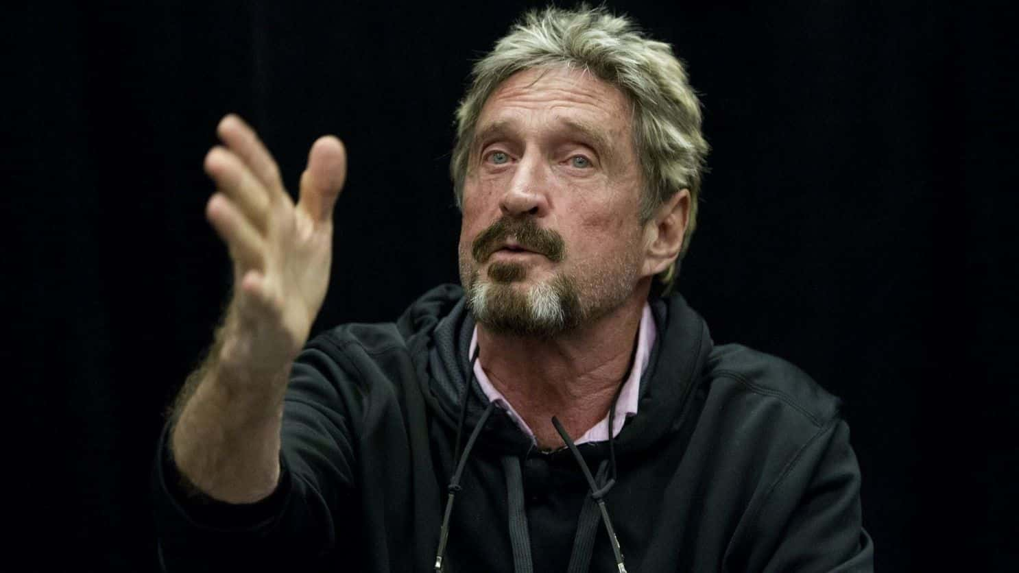 Software Pioneer John McAfee Indicted of $13 Million Charges With Crypto Scam Involving Dogecoin (DOGE)