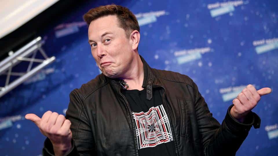 Elon Musk is Back at Trolling Bitcoin Again, Market Registers a Slump