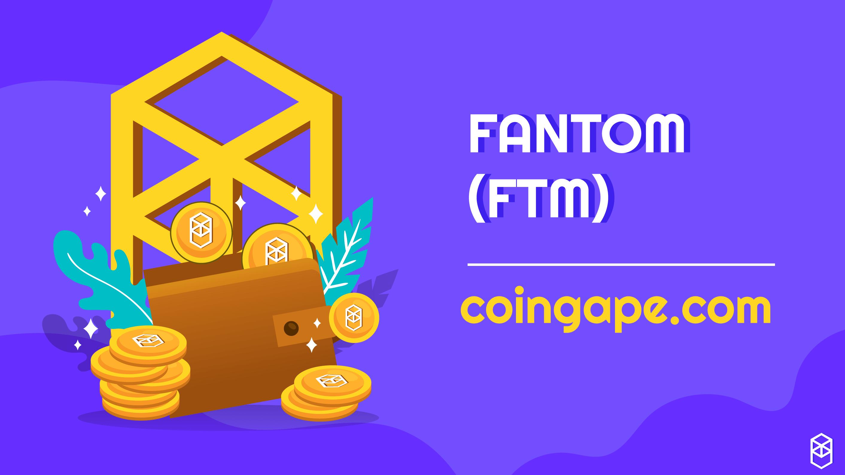 FAntom FTM token