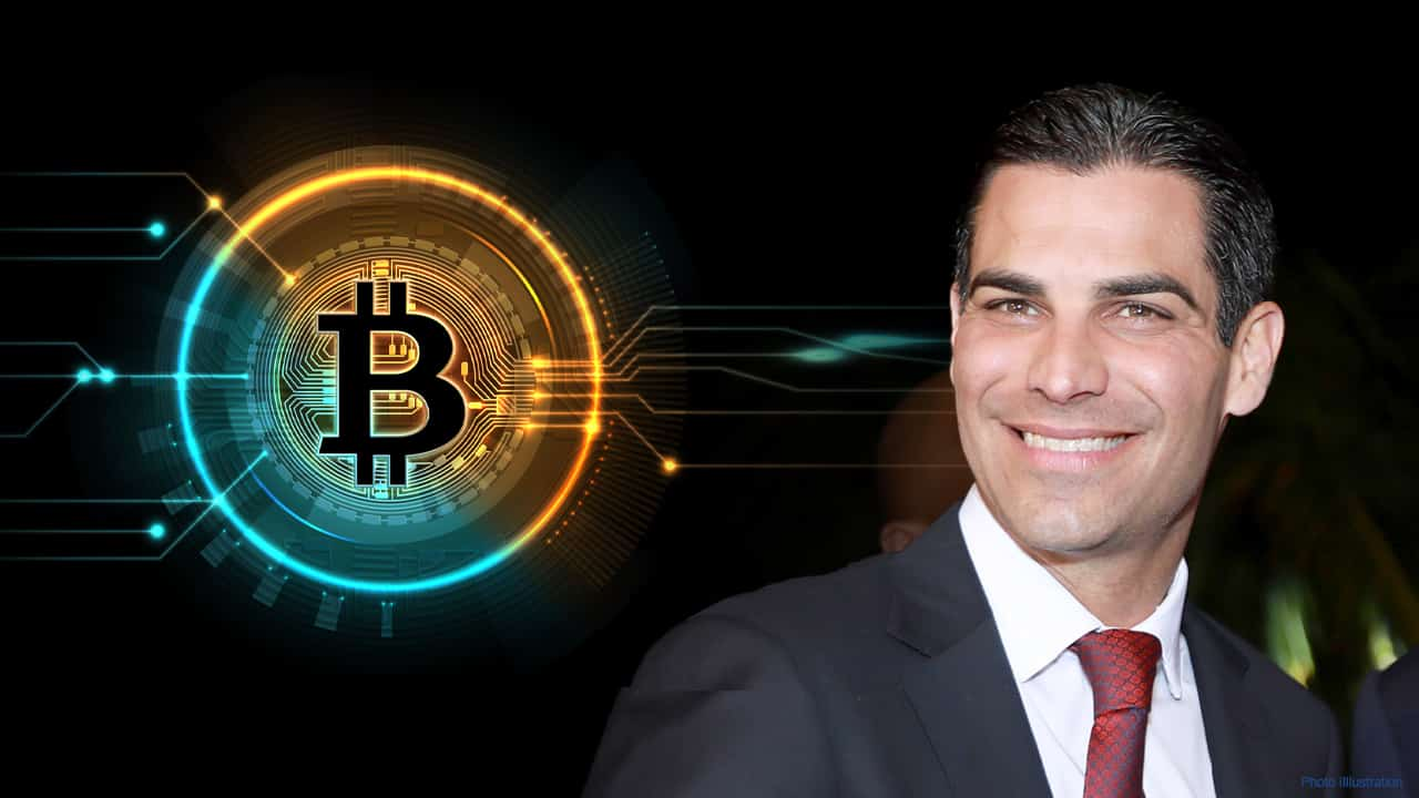 World's Biggest Bitcoin Conference Moving From LA to Miami, Mayor Wants to Make the City Bitcoin Hub