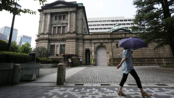 Japan's Central Bank to Start CBDC Feasibility Tests Next Month Onwards