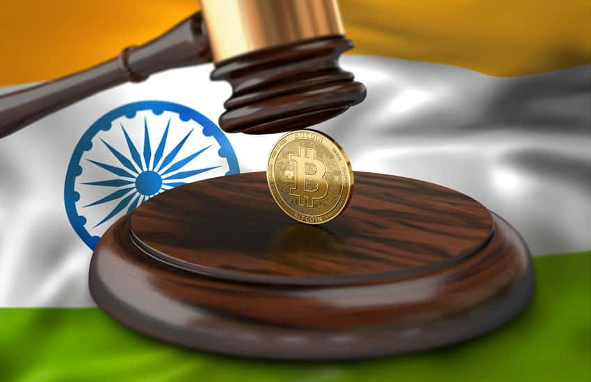 Fate of Indian Crypto Bill uncertain: Left out of Monsoon Session of Parliament