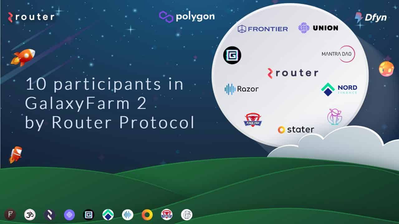 router protocol